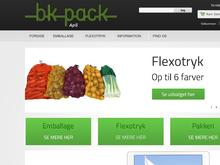 BK-Pack ApS