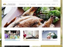 Gammel Brydegaard Hotel-Restaurant-Kursuscenter I/