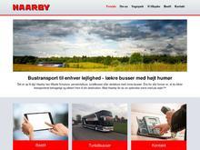 H C Biler Haarby Turist v/ Kurt Jensen