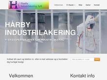 Hårby Industrilakering ApS