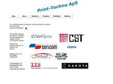 PRINT-TECHNO ApS