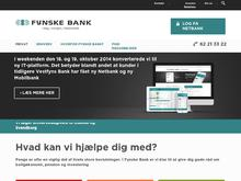 Vestfyns Bank A/S Haarby Afd.
